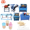 Industrial Toothpick Machine De Production Machine to Make Toothpicks