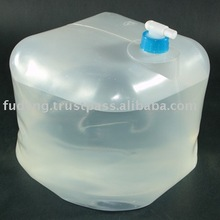 20Liter Soft Cask / 5Gallon Foldable Cubic Container