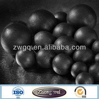supply big steel ball mill share part grinding roll seat by low alloy steel
