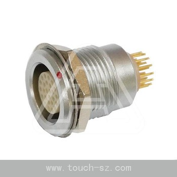 Touch 14/16/18/21/26 pin3B series circular connector