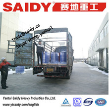 Construction Chemicals Type and Chemical Auxiliary Agent Classification Protein Based Foaming Agent