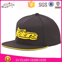 Wholesale Snapback Caps Baby Hat Snapback Cap 3D Acrylic Letters For Snapback Hat