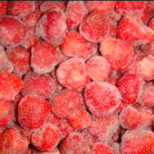 CHINESE FROZEN FRUITS