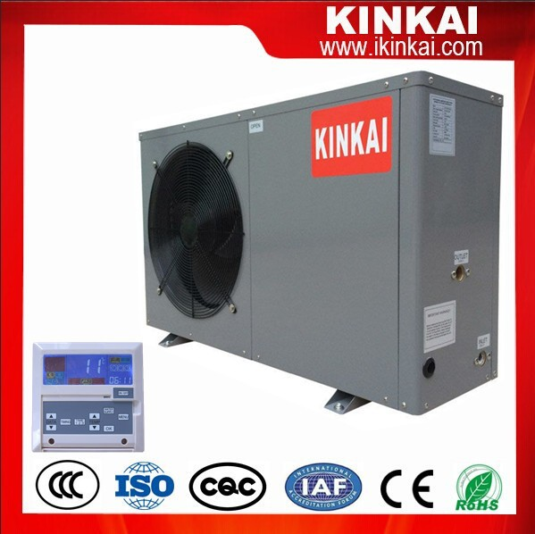 3.2kw/4.7kw Household / home / domestic small heat pump hot water heater air source