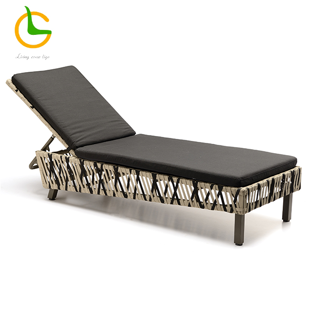 2018 outdoor plastic wovenleisure garden furniture