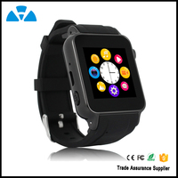 Dovina Kid Phone Wrist Android GPS Smart Watch Manufacturer(D39)