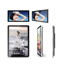 "42"" super screen wall mounted windows smart touch tablet pc"