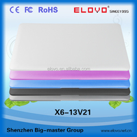 not used laptops in bulk 13.3 inch VIA8880 best quality laptops prices in china