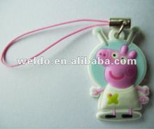 2012 hot sale mobile phone rope