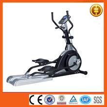 Body fit exercise equipment Commercial fitness machine magnetic elliptical bike