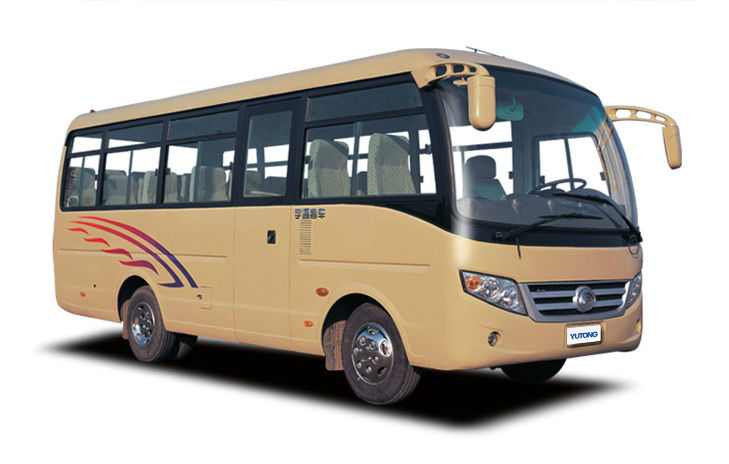 china kleinbus zk6608d 20 sitzer bus 6m diesel minibus zum. Black Bedroom Furniture Sets. Home Design Ideas