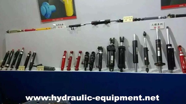 Hydraulic Cylinder Agriculture Implement Parts