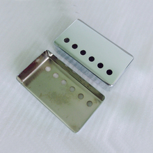Donlis Top quality Electric guitar humbucker sized LP guitar pickup brass cover DIY guitar parts online store