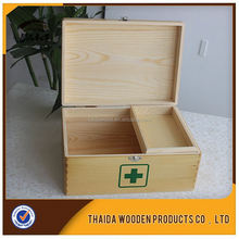 Emergency Medical First Aid Box Made In China