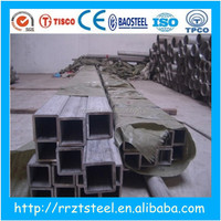 2014 Hot Selling ! ! ! cold bending rectangular steel pipe