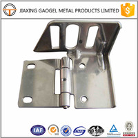 Factory price Quality Assurance Custom Shapes High Speed Stamping