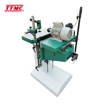 MGX16 TTMC slot boring machine