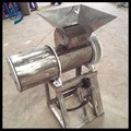 Stainless steel cassava grinding machine