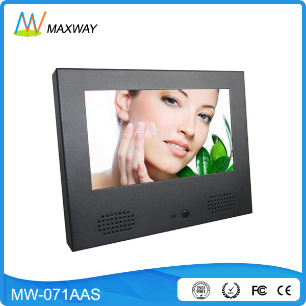 7 inch lcd tv with sd card reader