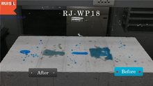 RJ-WP18 Marble Waterproof Sealer (Similar Wacker BS290)