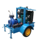 High Volume 1000m3/h Capacity Sludge Suction Water Pump
