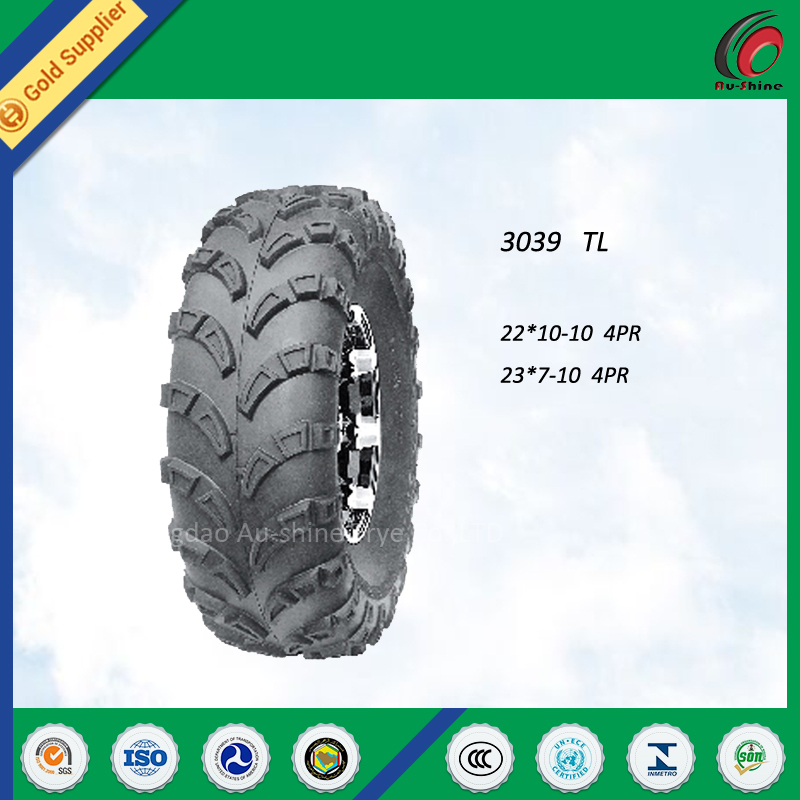 China tyre ATV QUAD GO KART BUGGY TIRE 20X10-10 20*10-10 20 10 10