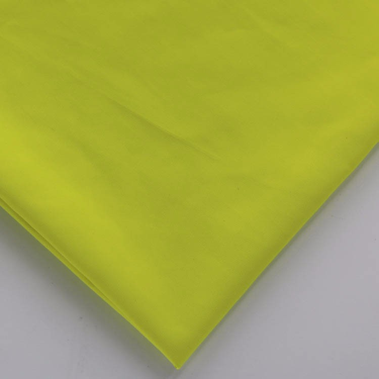 Originally lycra pongee fabric Crushed for Lining
