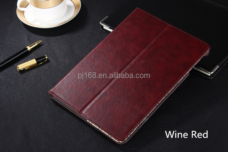 Small MOQ Tablet Case Cover PU Leather Pouch For Samsung Galaxy Note 10.1 N8000