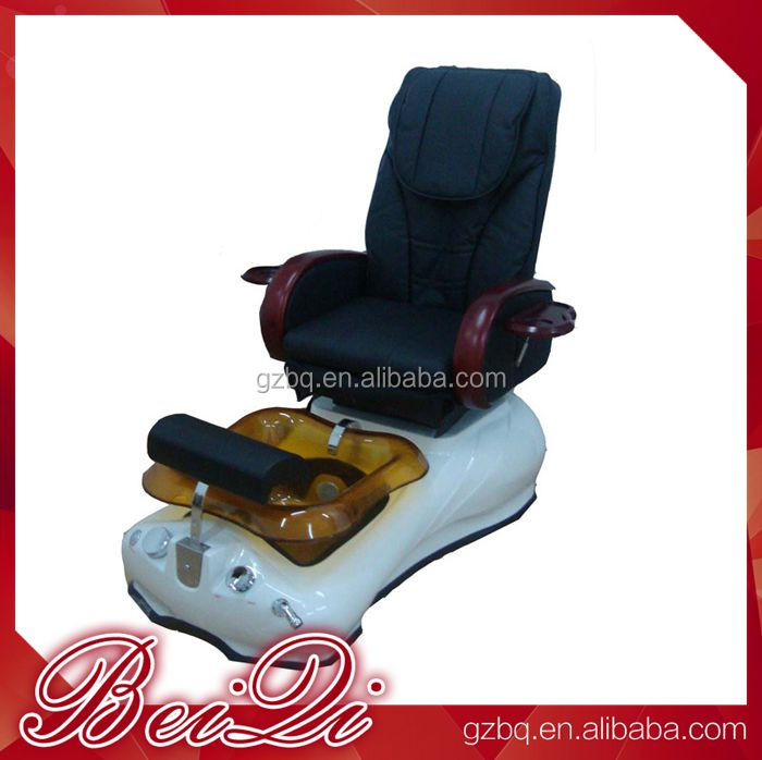 Back Massage Equipment Pedicure Spa Chair Luxury 2017 Foot Massage Chair