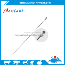NL1002 hot sales new type embryo transfer gun ET gun for cattle pig artificial insemination