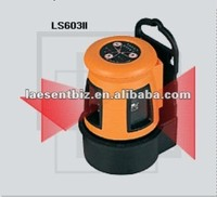 LS603II Seif-Leveling Laser Marker One Cross line & One Vertical Line