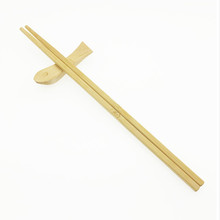 Engraved Personalized Resuable Bamboo Chopsticks