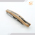 Hot sale professional lower price jean dubost laguiole steak knives olive wood