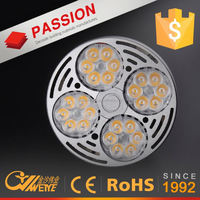 High Performance Smd Chip Par30 Spot Light 3300Lm Led Par30 35W