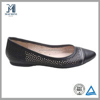 Italian women shoes new design ladies shoes for old people