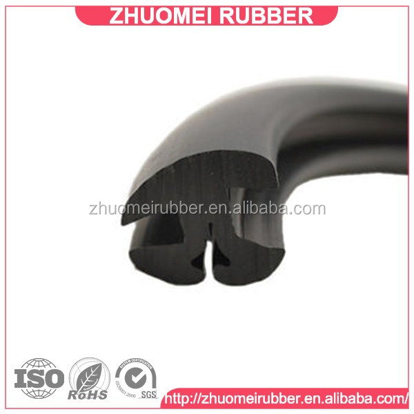 Windshield Glass Rubber Beading Seal