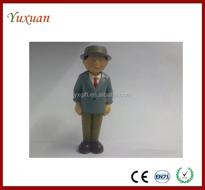 Factory Price Customized Plastic Toy Cartoon Movie character pvc Action Figure