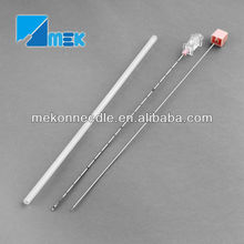 disposable biopsy needles