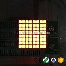 2016 Dot matrix full color LED Dot Matrix Indoor dot matrix single red P4.75 LED display screen