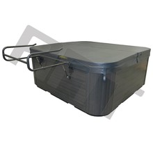 outdoor spa pool cover lifter