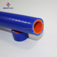 Flexible High Performance Silicone Car Heater Hose