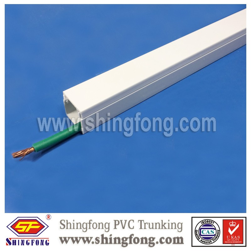 Electric wire trunking, Network cable trunking