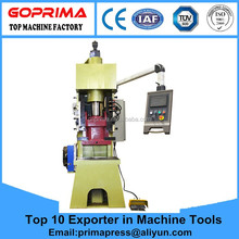 Y41 C frame automatic sheet metal Hydraulic Press Bending Tube Machine for sale