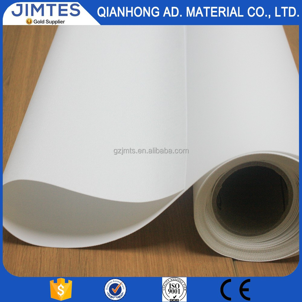 Digital inkjet printing canvas roll canvas pure cotton 380gsm