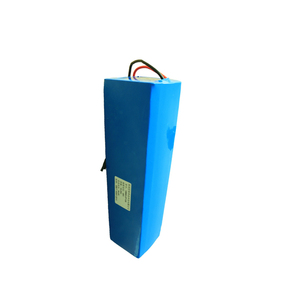 48V 18650 battery pack rechargeable lithium ion battery for electric vehicle EV