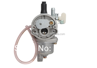 13mm Carby Carburetor 2 stroke 47cc 49cc Mini Kids PIT Pocket Quad Dirt Bike ATV