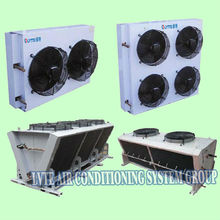 Air Cooled Condenser for Refrigerant Equipment Units (FN, FNS, FNV, FNP Series)