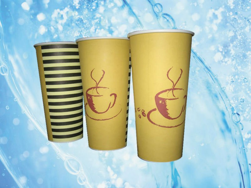 Paper Cup Machine Price