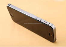 3D full cover tempered glass screen protector smart phones for sony xperia z