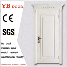 simple apartment economical half leaf door hospital room office building door YBVD-6193